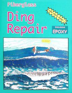 Ding Repair Book